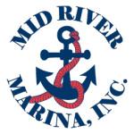 Mid River Marina Logo